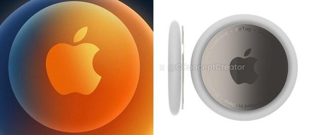 Apple ẩn giấu sản phẩm hoàn toàn mới trong thư mời sự kiện sắp diễn ra - 1
