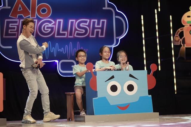 AloEnglish – Khơi nguồn cảm hứng Anh ngữ cho trẻ - 1