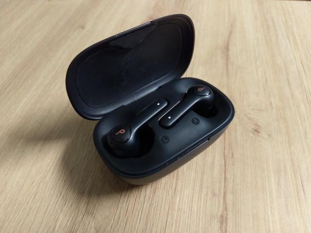 Anker SoundCore Life P2 - Tai nghe True Wireless đáng cân nhắc, giá 1 triệu đồng - 4