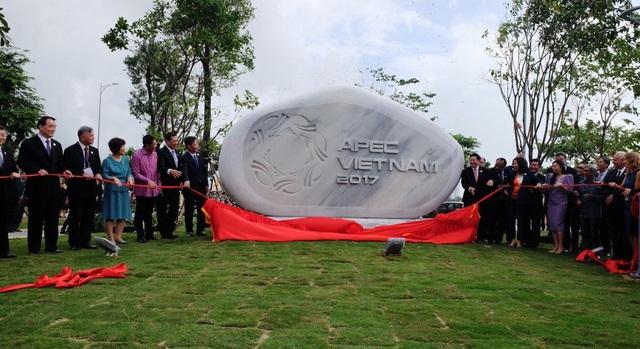 Đà Nẵng khởi công công trình Vườn tượng APEC mở rộng - 2