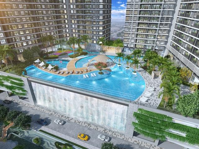 Bình Dương có thêm 1.000 căn hộ chung cư cao cấp - 3