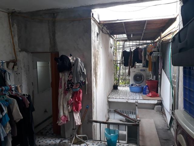 """Chi 1,6 tỷ đồng lột xác căn hộ xập xệ ở Hà Nội thành căn hộ """"hạng sang"""" - 3"""