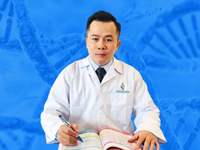 Địa chỉ xét nghiệm ADN uy tín tại Hà Nội và TP. HCM - 1