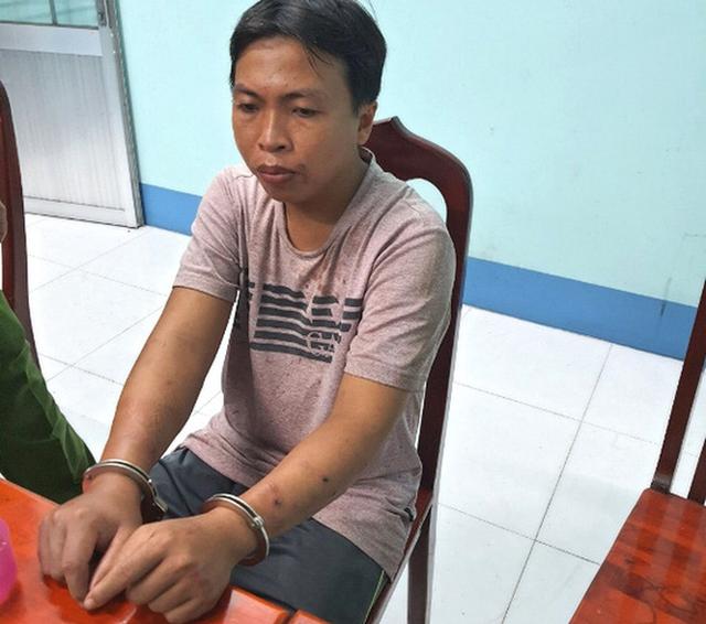 Điều tra nghi án chồng sát hại vợ và con gái 4 tuổi - 1