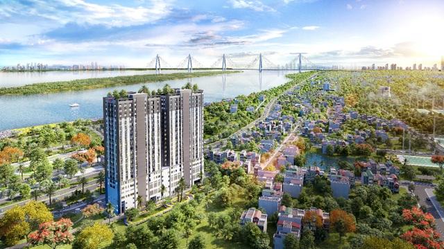 Giải pháp sống chung với đô thị hoá cùng căn hộ