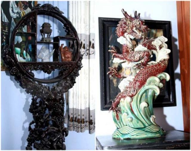 Gia thế giàu có của ca sĩ chuyển giới Lâm Khánh Chi, bố buôn đồ cổ tiền tỷ - 7