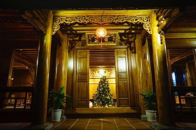 Cận cảnh nhà sàn rộng 300m2 toàn gỗ quý của vị doanh nhân ở Đà Lạt - 3
