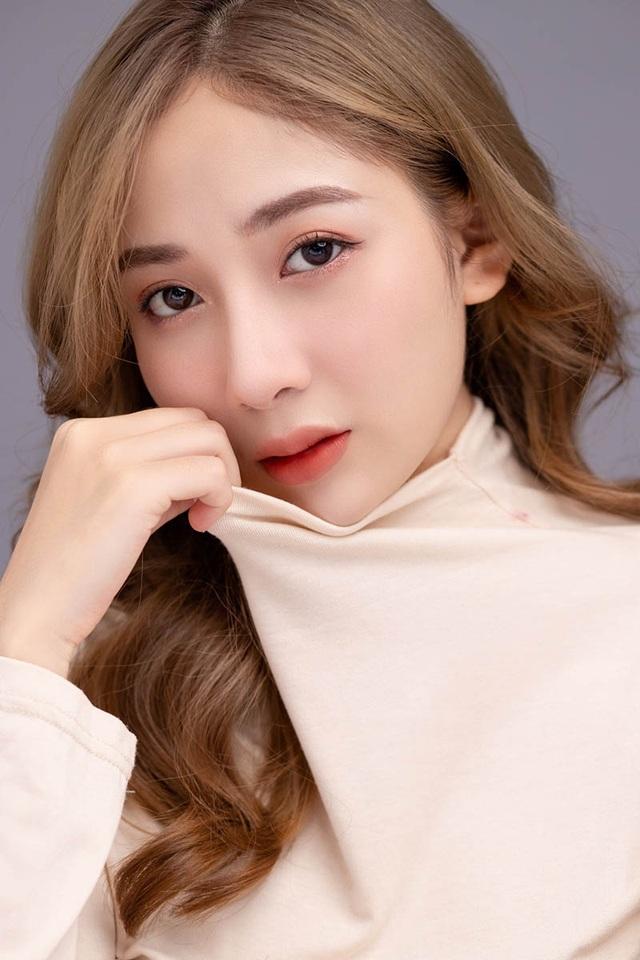 Nữ sinh Tuyên Quang hát hay, sở hữu góc nghiêng đẹp cuốn hút - 2