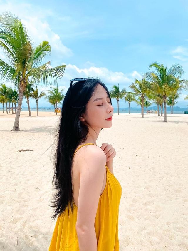 Nữ sinh Tuyên Quang hát hay, sở hữu góc nghiêng đẹp cuốn hút - 4