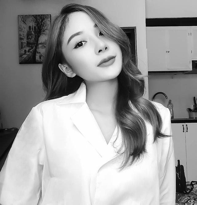 Nữ sinh Tuyên Quang hát hay, sở hữu góc nghiêng đẹp cuốn hút - 6