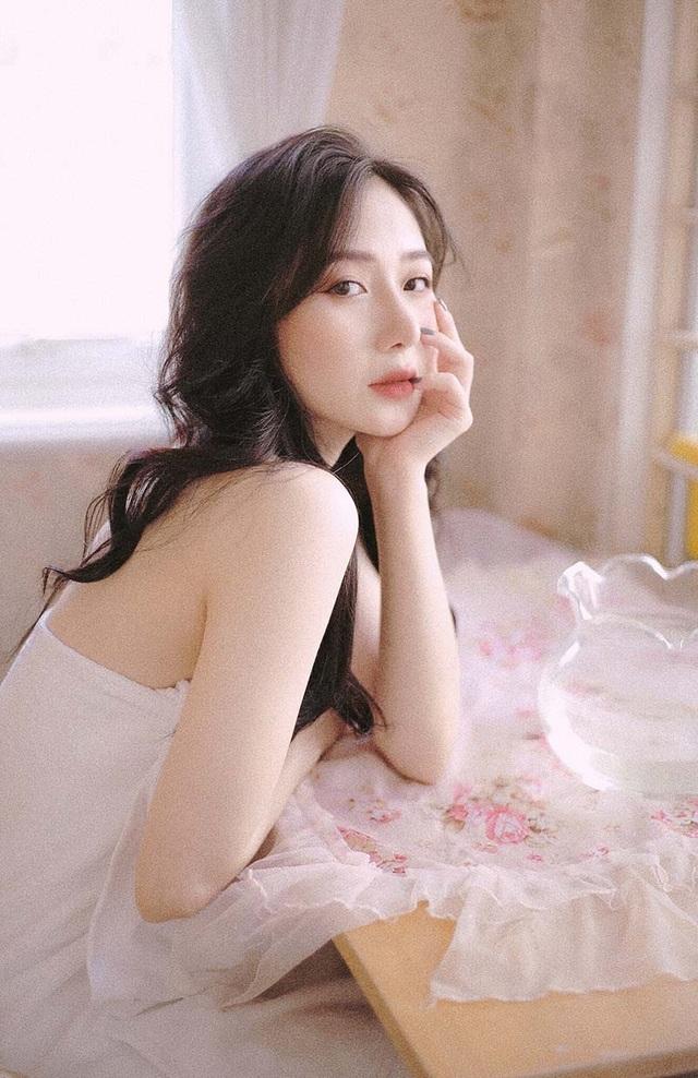 Nữ sinh Tuyên Quang hát hay, sở hữu góc nghiêng đẹp cuốn hút - 8