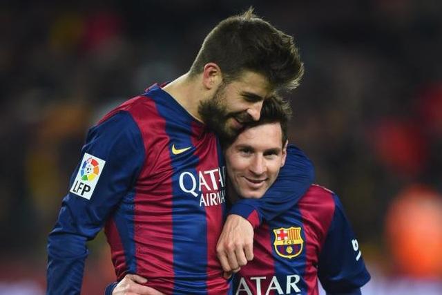 Barcelona nổi sóng, Messi và Pique xem nhau như kẻ thù - 2