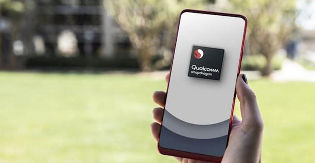Qualcomm sẽ ra mắt smartphone riêng, cạnh tranh với các ông lớn di động - 1