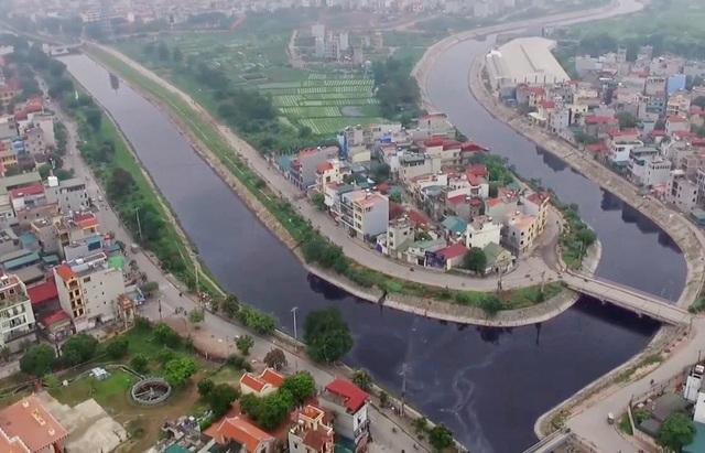 """Người Hà Nội kỳ vọng gì về đề xuất """"biến"""" sông Tô Lịch thành công viên? - 1"""