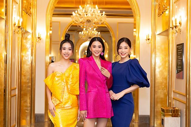 Hoa hậu Việt Nam 2020 chấp thuận thí sinh xăm lông mày, chỉnh sửa răng - 2