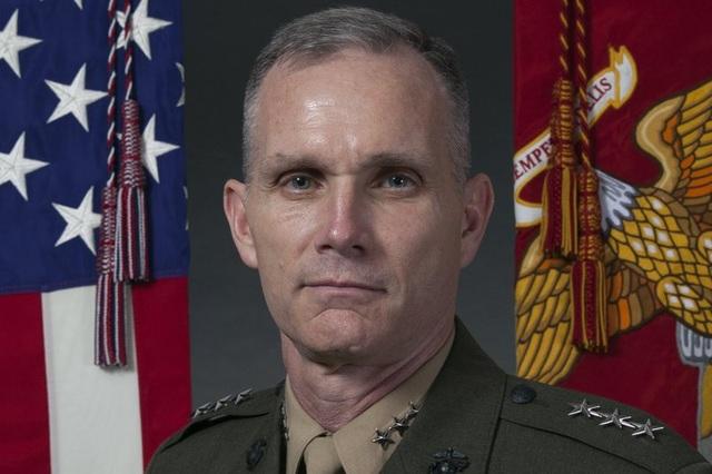 Tướng cấp cao mắc Covid-19, Lầu Năm Góc nguy cơ thành ổ dịch mới - 1
