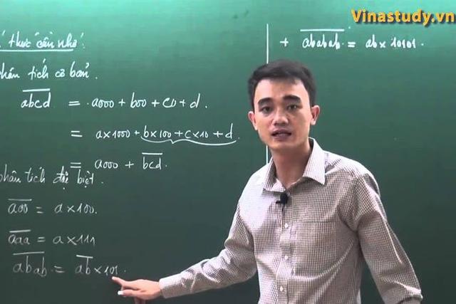 Vinastudy - Hệ thống Giáo dục trực tuyến chất lượng cao tại Việt Nam - 2