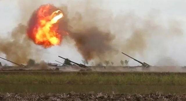 Xung đột Armenia-Azerbaijan: Cảnh báo căng thẳng lan ra ngoài khu vực, Pháp cáo buộc Thổ dính líu quân sự - 1