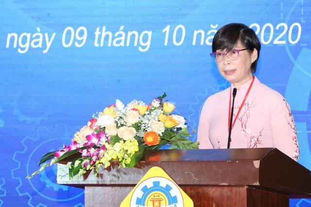30 Huy chương vàng được trao tại Hội đồng thi kỹ năng nghề số 5 - 4