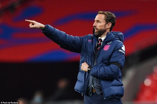 Thắng đậm Wales, đội tuyển Anh sẵn sàng chờ đại chiến với Bỉ - 13