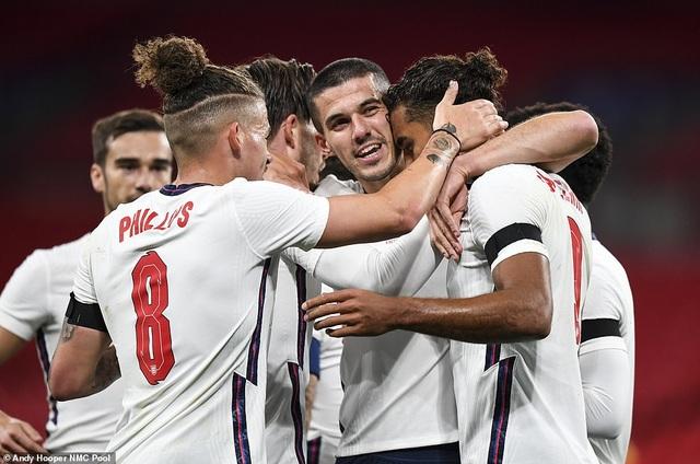 Thắng đậm Wales, đội tuyển Anh sẵn sàng chờ đại chiến với Bỉ - 4