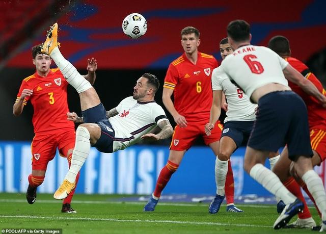 Thắng đậm Wales, đội tuyển Anh sẵn sàng chờ đại chiến với Bỉ - 9