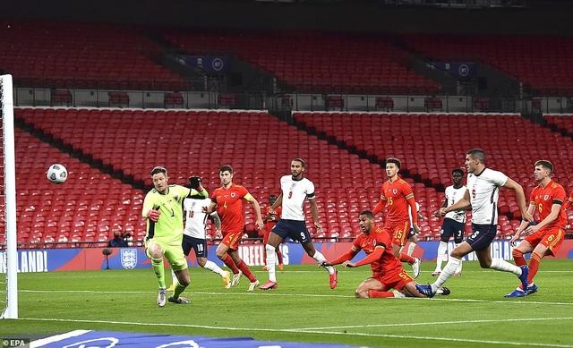 Thắng đậm Wales, đội tuyển Anh sẵn sàng chờ đại chiến với Bỉ - 7