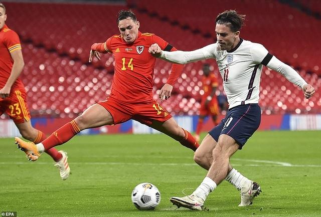 Thắng đậm Wales, đội tuyển Anh sẵn sàng chờ đại chiến với Bỉ - 11