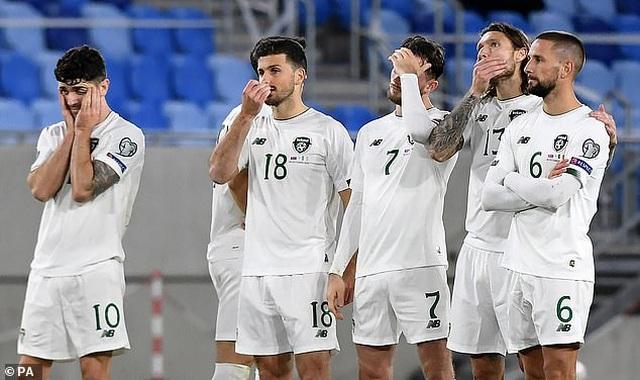Haaland gây thất vọng, Na Uy tan mộng dự Euro 2020 - 7