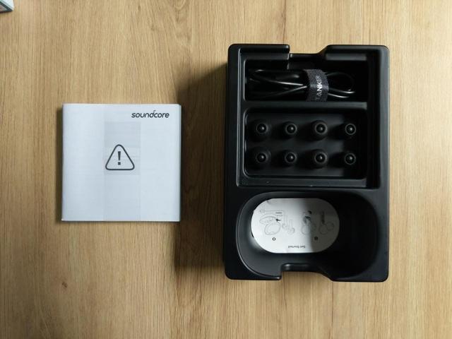 Anker SoundCore Life P2 - Tai nghe True Wireless đáng cân nhắc, giá 1 triệu đồng - 2