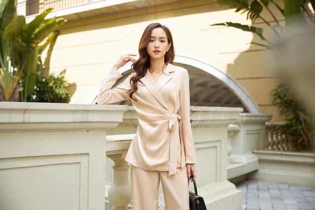 """Các tín đồ thời trang """"sốt xình xịch"""" trước bộ sưu tập mới đến từ thương hiệu Việt - GENNI - 5"""