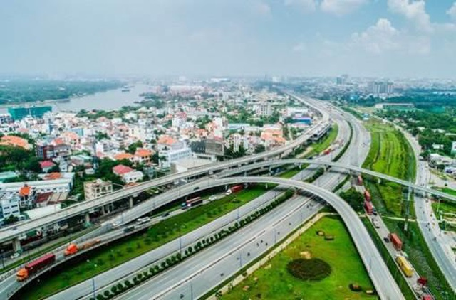 """""""Gần metro, ôm các đại lộ"""": Chìa khoá để Vinhomes Smart City trở thành tâm điểm phía Tây Hà Nội - 1"""