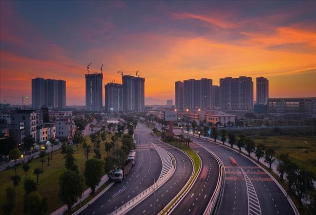 """""""Gần metro, ôm các đại lộ"""": Chìa khoá để Vinhomes Smart City trở thành tâm điểm phía Tây Hà Nội - 4"""
