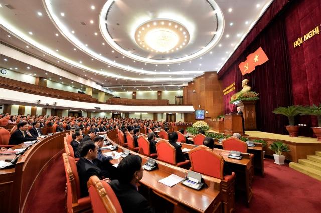 Tổng Bí thư, Chủ tịch nước: Lấy lại đà tăng trưởng cho năm 2021 - 2