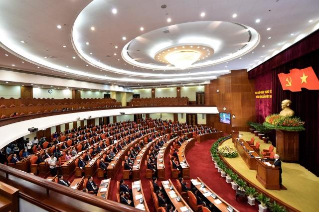 Trung ương thống nhất thực hiện chế độ tiền lương mới từ 2022 - 1