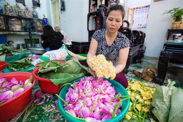 """Đại gia Hà Nội tìm mua """"đệ nhất trà"""" đắt nhất Việt Nam giá 10 triệu đồng/kg - 3"""