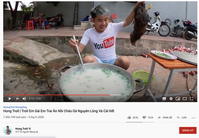 Làm sao để các video có nội dung nhảm nhí biến mất ở Việt Nam? - 2