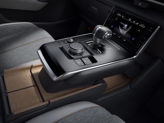 Tân binh Mazda MX-30 được bổ sung phiên bản hybrid - 11