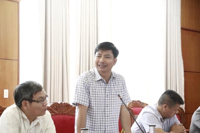 Hạn chế tối đa việc tặng lẵng hoa tại Đại hội Đảng bộ Đắk Lắk - 2