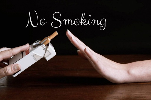 Cách phòng tránh ung thư phổi - 1