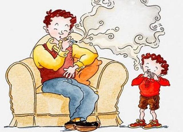 Cách phòng tránh ung thư phổi - 2