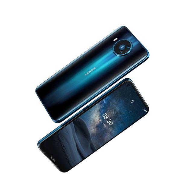 Nokia bất ngờ trình làng 3 mẫu smartphone mới - 2