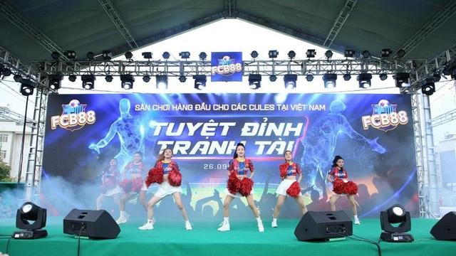 Siêu hùng tranh đấu - Sân chơi hàng đầu cho các Cule tại Việt Nam - 1