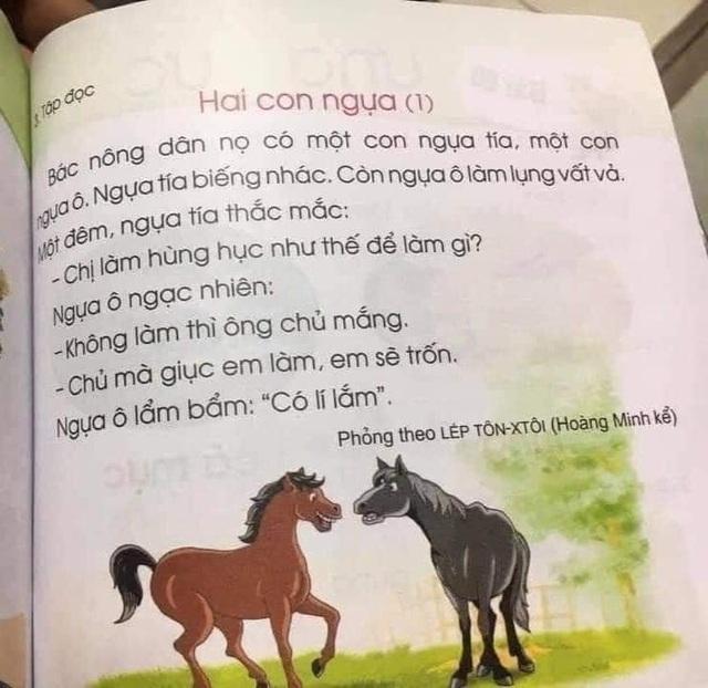 GS Nguyễn Minh Thuyết: Sẽ điều chỉnh những gì chưa phù hợp SGK tiếng Việt 1 - 2