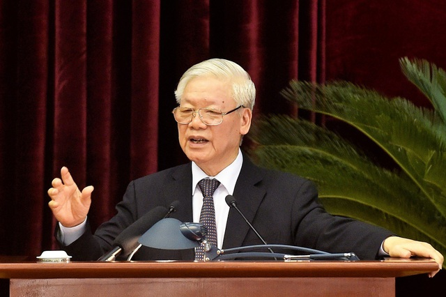Đặt mục tiêu đến 2030 Việt Nam là nước có thu nhập trung bình cao - 2