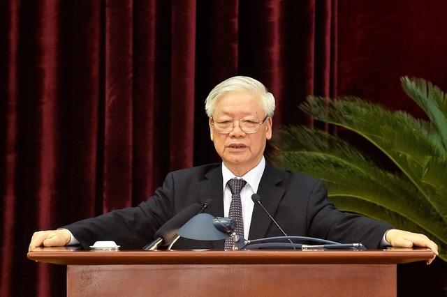 Trung ương thống nhất thực hiện chế độ tiền lương mới từ 2022 - 2