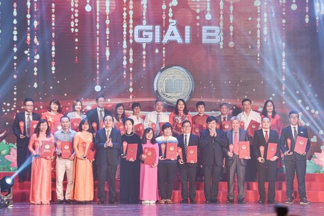 """""""Đoàn binh Tây Tiến"""" của nhà thơ Quang Dũng đoạt giải A sách Quốc gia - 6"""