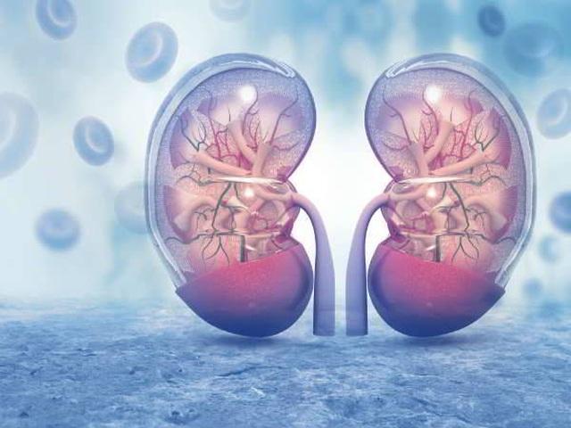 Tiểu ra máu, đau vùng lưng hông: Có thể đã mắc loại ung thư nguy hiểm này - 1