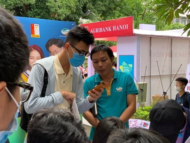 ĐH Bách khoa Hà Nội triển khai đóng học phí qua ViettelPay - 1