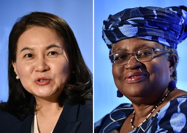 WTO sắp có nữ tổng giám đốc đầu tiên - 1